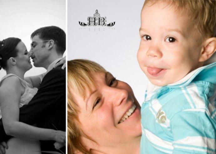 Páros vagy családi fotózás profi fotóstól
