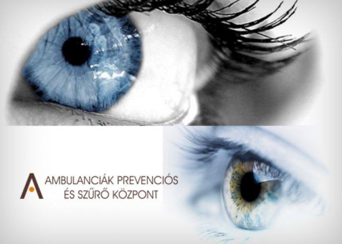 Digitális szemfenék vizsgálat