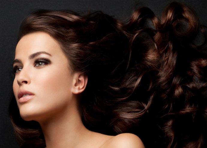 Férfi hajvágás vagy női szárítás + extrákkal!