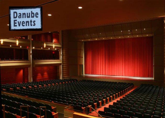 Stand-up Comedy/Színházi előadás