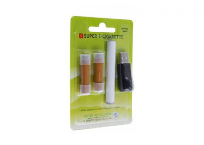 Elektromos cigaretta készlet