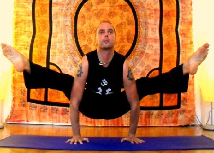 4 alkalmas hot jóga bérlet