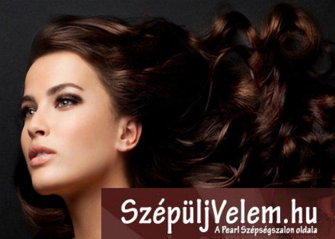 8 alkalmas hajgyógyászati kezelés