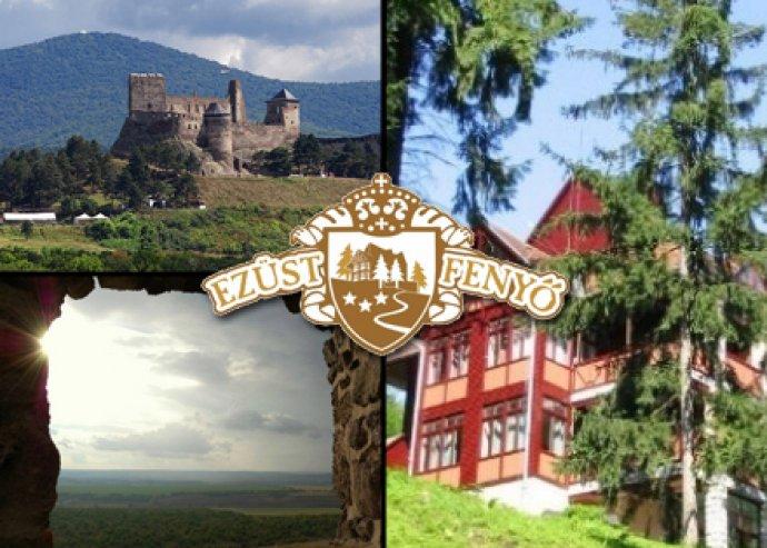 3 nap a csodálatos Zemplénben az Ezüstfenyő hotelben