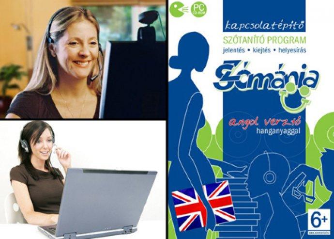 Digitális szótanító vagy helyesírás fejlesztő programok