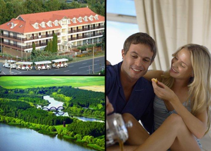 3 nap / 2 fő - Wellness - Zalakarosi Forrás Hotel