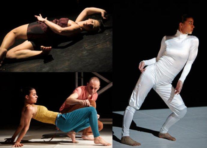 Kortárs, izgalmas előadások - Közép-Európa Táncszínház