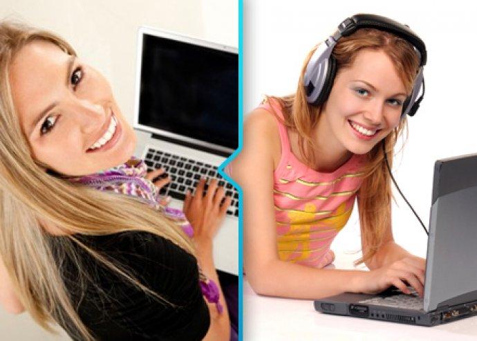 Online nyelvtanfolyamok 11 különböző nyelven