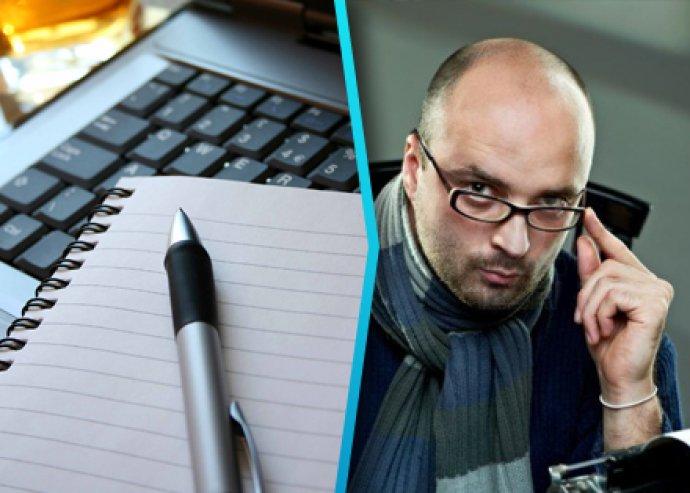 Forgatókönyvíró tanfolyam a Magyar Film és Média Intézetnél