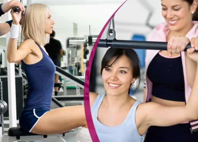 2 alkalmas személyi edzés a csodás alakért