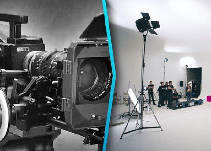 Nyári filmkészítő tábor, az MFMI szervezésében