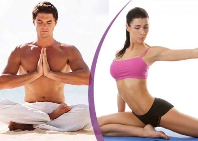 4 alkalmas hot yoga bérlet - Ganapati Hot Yoga Studio