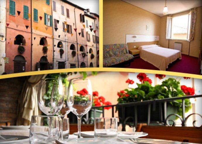 5 nap romantika – Olaszország, Emilia-Romagna régió