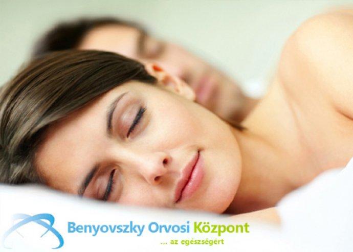 Csak semmi stressz - Csoportos alvástréning