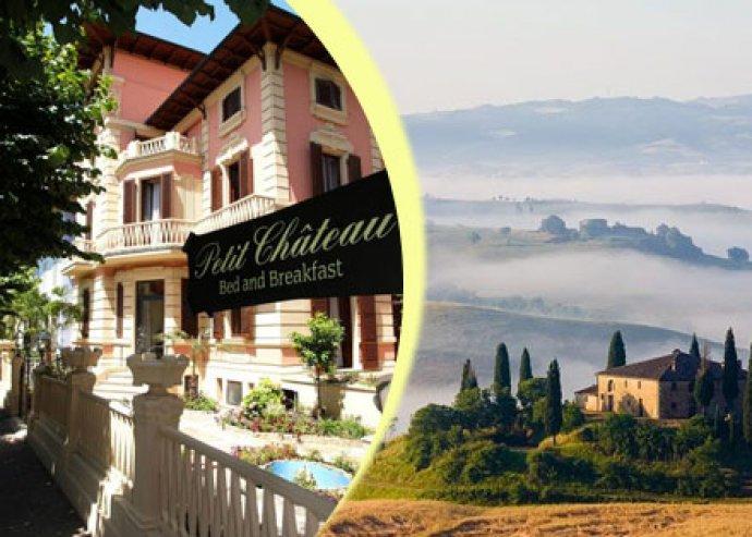 3 nap Toscana – 2 fő részére, főszezonban