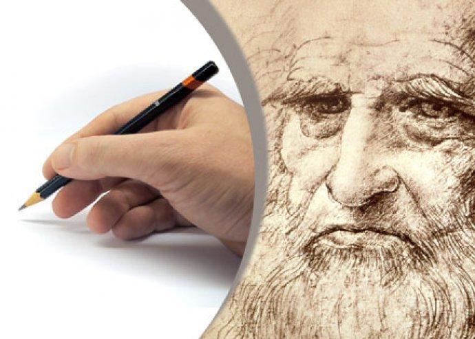 Leonardo rajzkurzus a belvárosban