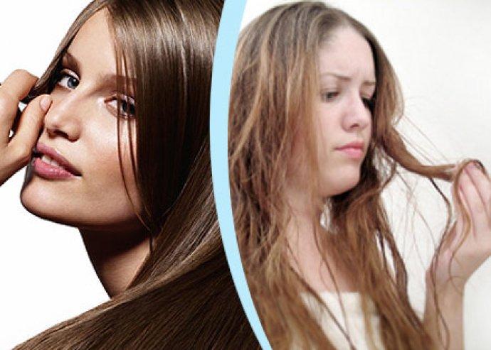 L'oréal hajszerkezet-újraépítő kezelés