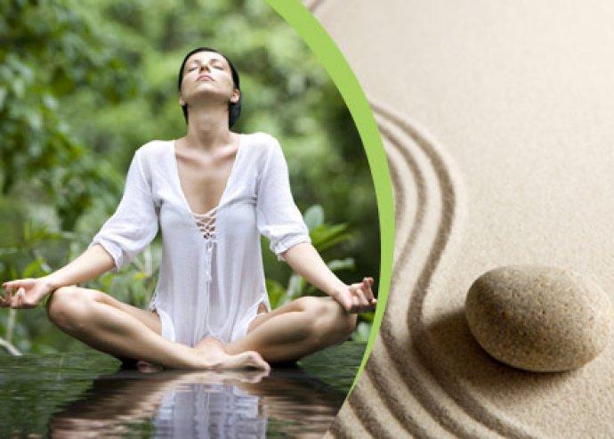 10 alkalmas hatha jóga bérlet a testi-lelki frissességért