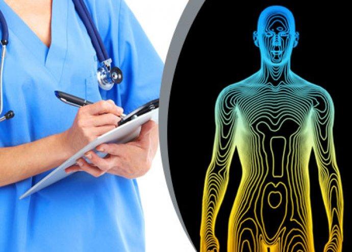Somatoinfra vizsgálat – Életet menthet!