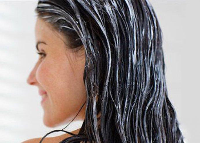 Mosás, vágás, szárítás fejmasszázzsal, pakolással bármilyen hosszú hajra