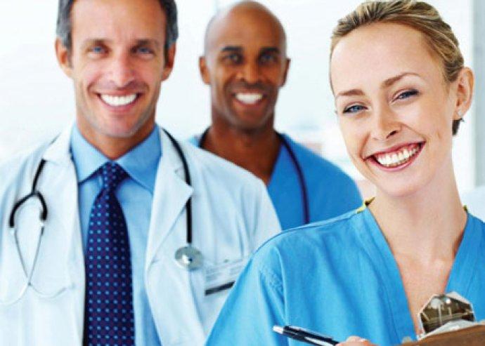 Komplex nőgyógyászati szűrés
