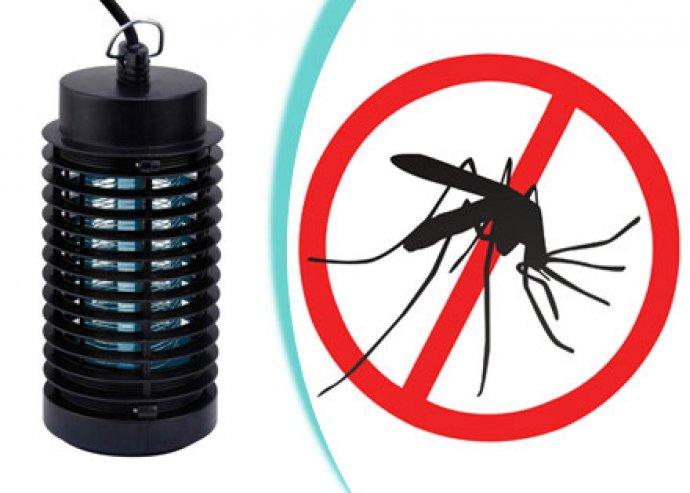 Nagy teljesítményű elektromos rovarcsapda