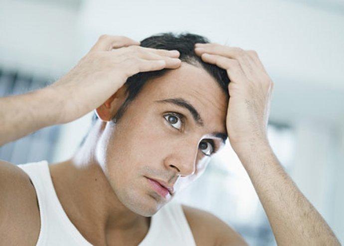 Komplex hajgyógyászati kezelés