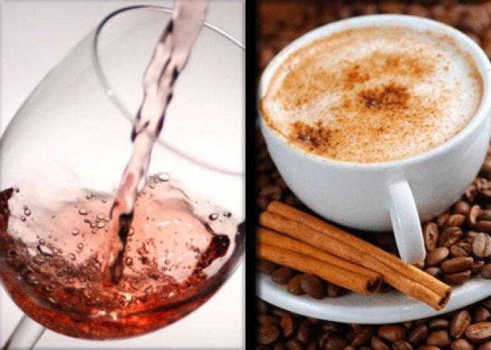 2 személyes Vagon tál, 1 üveg Villányi Cuvée, 2 cappuccino
