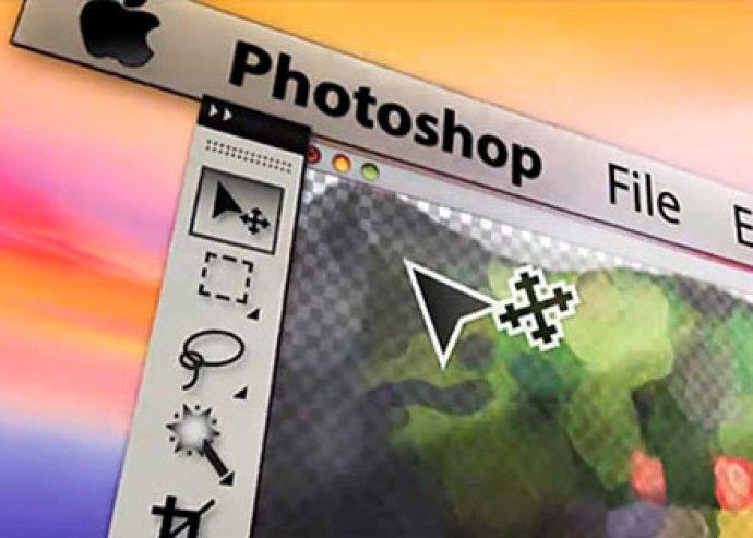 Gyakorlati Photoshop oktatás