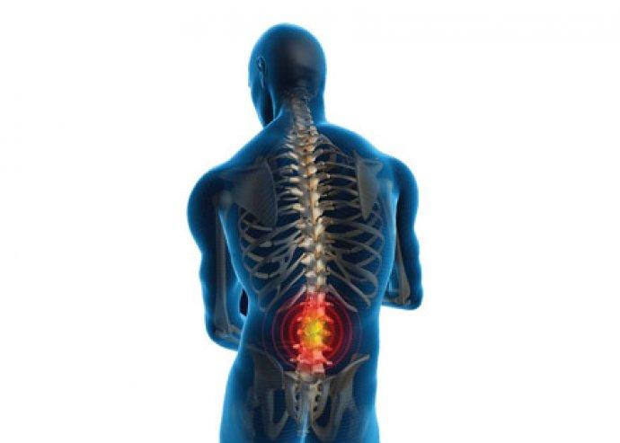 Denevérpad használat, hátmasszázs és tanácsadás az egészséges hátgerincért