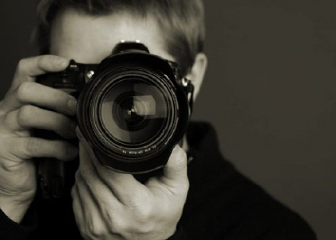 Profi portré vagy Glamour fotózás az Xpress Stúdióban