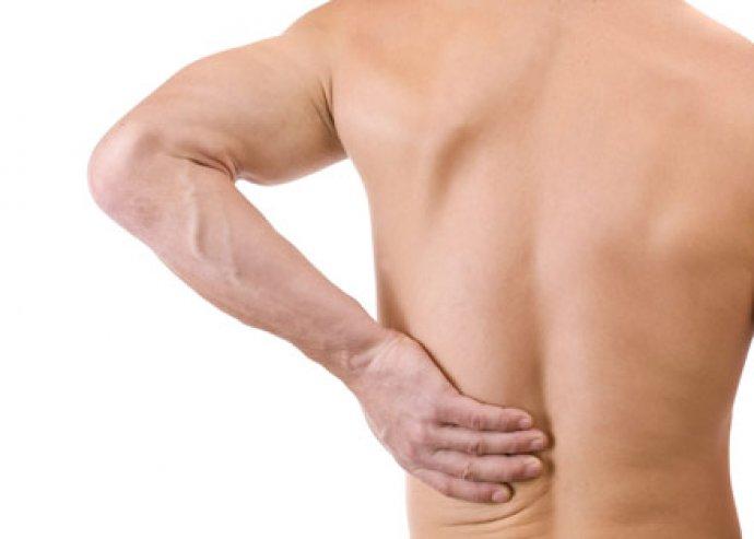60 perces Balance gerincjavító, mélyizom masszázs a belvárosban, a kínzó nyak- és hátfájdalmak ellen
