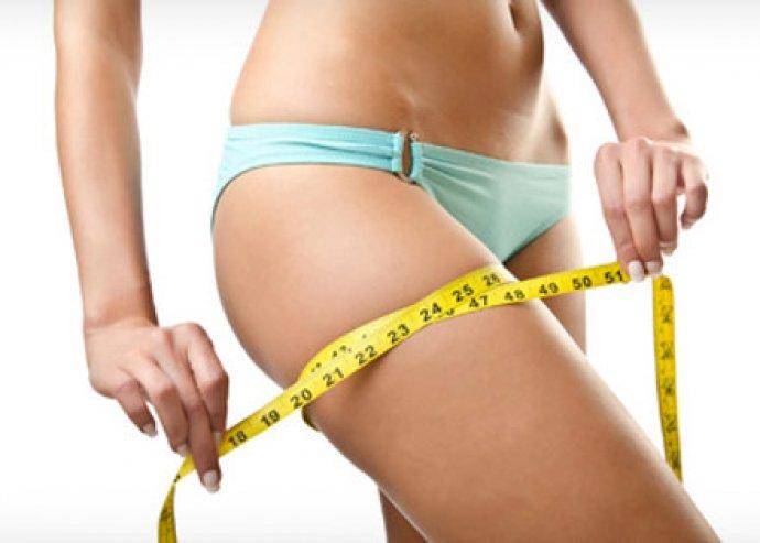 3 alkalmas kavitációs, ultrahangos zsírbontás, nyirokstimuláció, cm-ben mérhető fogyás