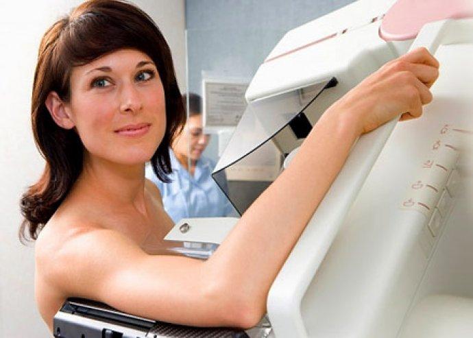 Gyors és fájdalommentes MEIK - Komputeres Mammográfia vizsgálat, sugárterhelés nélkül