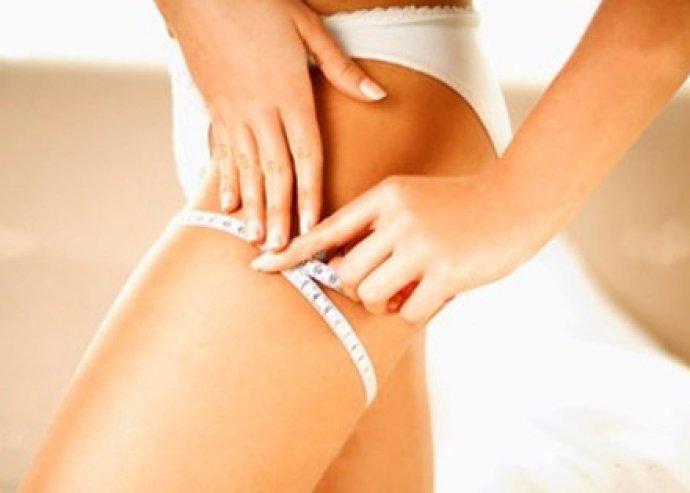 60 kezeléses professzionális testformálás