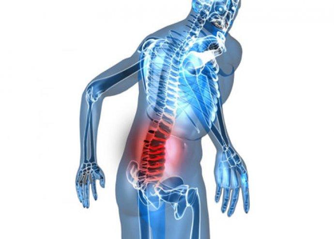 ProAdjuster gerinc- és ízületi diagnosztika a Body Map központban