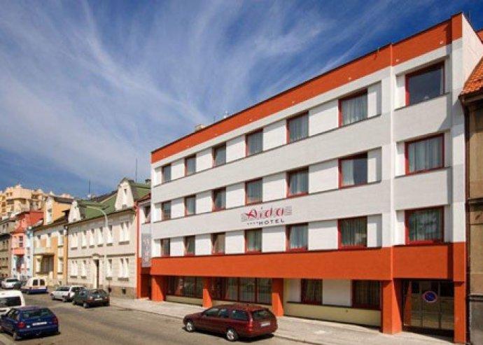 3 csodás nap Prágában! Szállás 2 fő részére a Hotel Aida kétágyas szobáiban, reggelivel!