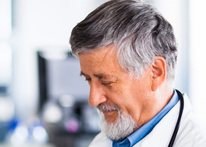 1 alkalom IBR-SYSTEM® állapotfelmérés, a rosacea okának vizsgálata és konzultáció