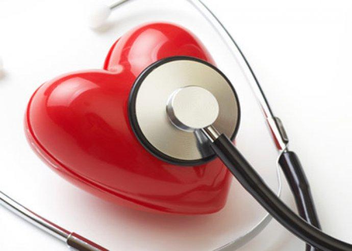 40 perces alapos szívállapot vizsgálat komputeres számítással, 3D-s kép alapján + konzultáció és tanácsadás