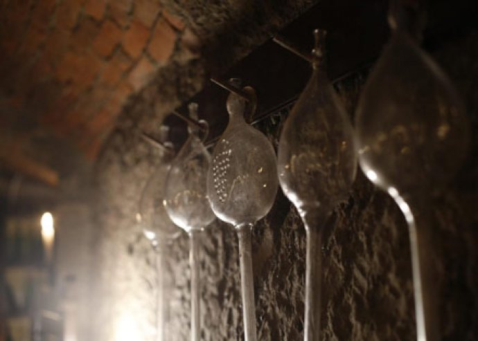 3 nap 2 fő részére Light Inclusive ellátással a Hotel Koronában, borpince programmal Egerben