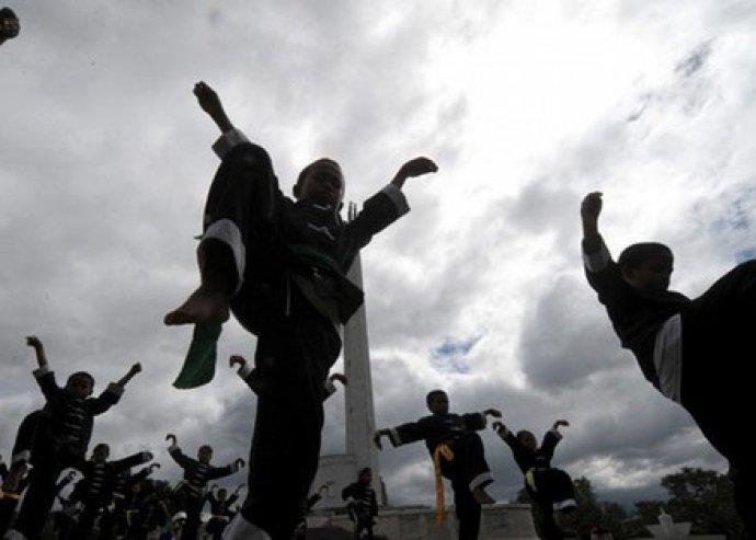Kung Fu oktatás havi bérlet felnőtteknek és gyerekeknek egyaránt remek ár-érték arányban