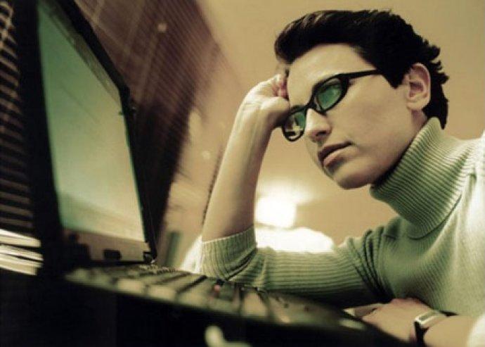 0 dioptriás monitorszemüveg számítógépes munkákhoz, választható kerettel és látásvizsgálattal