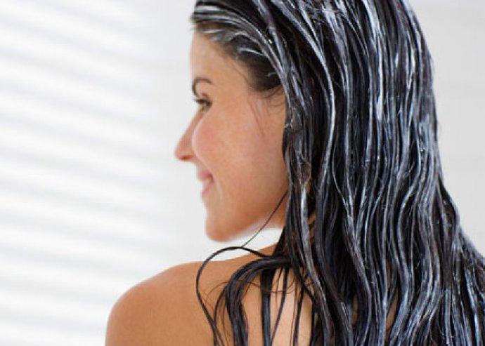 Vágasd le a hajad! Mosással, beszárítással és placentás regeneráló hajpakolással újulj meg!