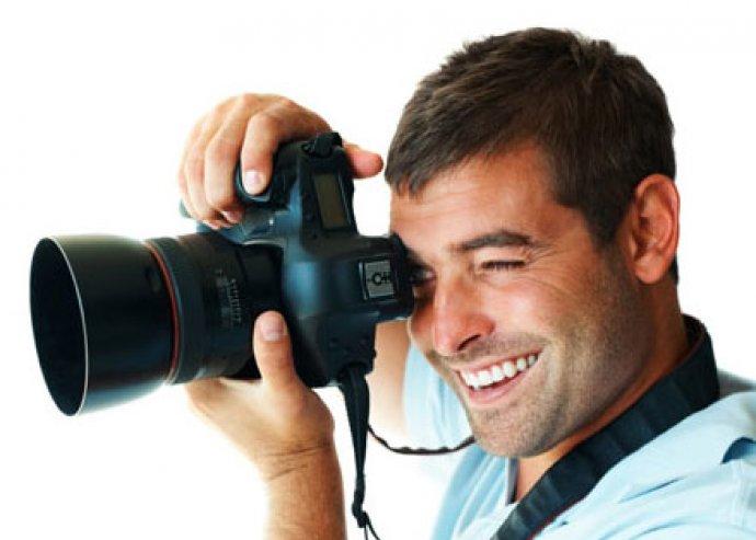 Egynapos fényképezőgép kezelési tanfolyam+írásos jegyzetek ajándékba