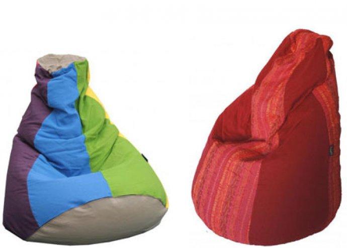 Ajándékozz Karácsonyra kényelmet, a dizájn, a teljesen egyedi tervezésű, Tora babzsákfotel képben.