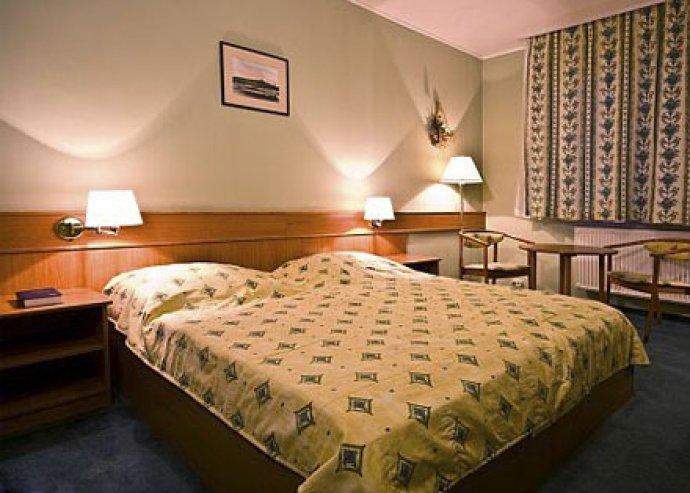 3 nap 2 főre félpanzióval a Thermal Hotel Mosonmagyaróvárban, masszázzsal, hétvégi felár nélkül