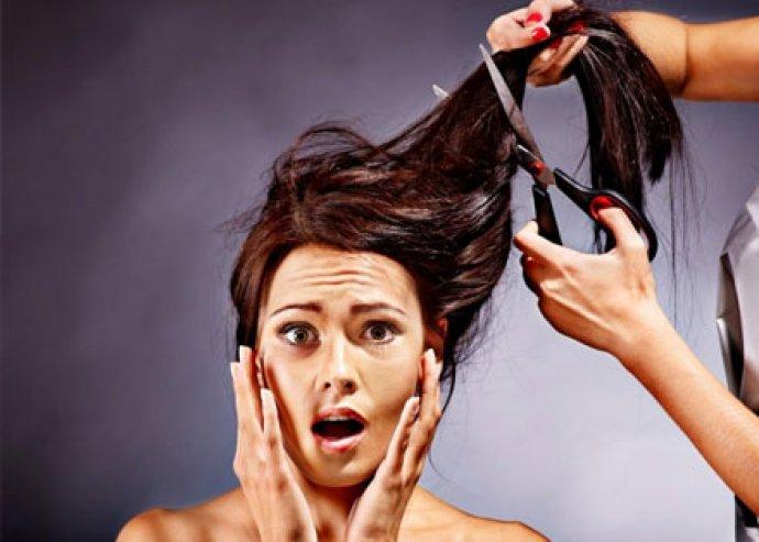 Női vagy férfi mosás, vágás, szárítás bármekkora hosszúságú hajra, igény szerint hajvasalással/hajsütéssel