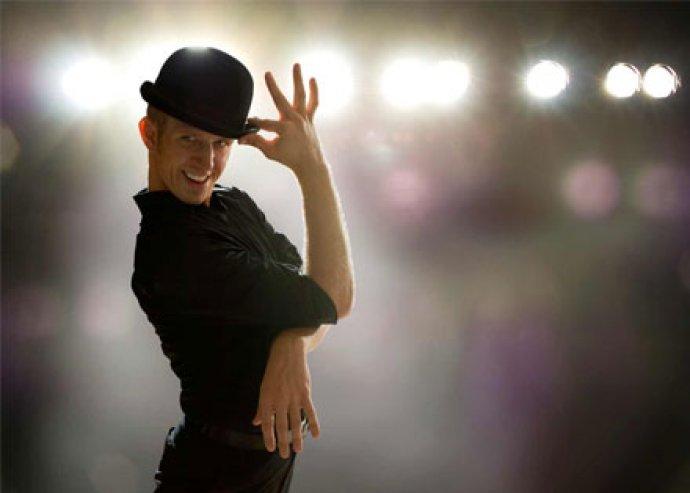 6 alkalmas színpadi musical tánc kezdő tanfolyam bérlet a Weryus Stúdióban fellépési lehetőséggel