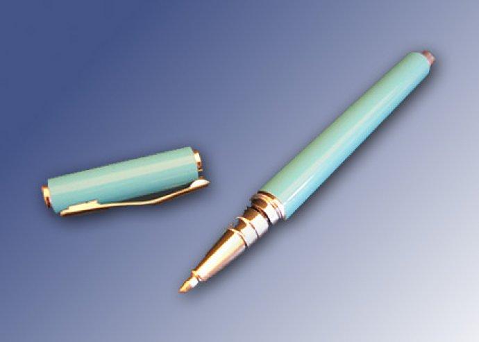 Különleges, 2 az 1-ben toll érintőképernyőhöz és íráshoz, 4-féle színben