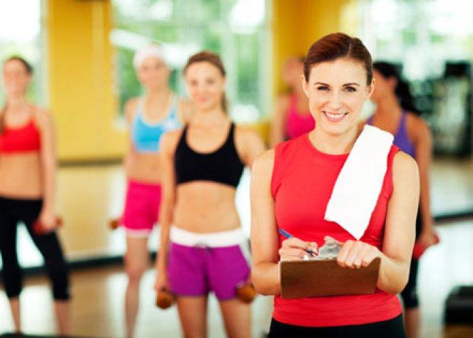 5 alkalmas edzőtermi edzés, ahol a biztos fogyás garantált!
